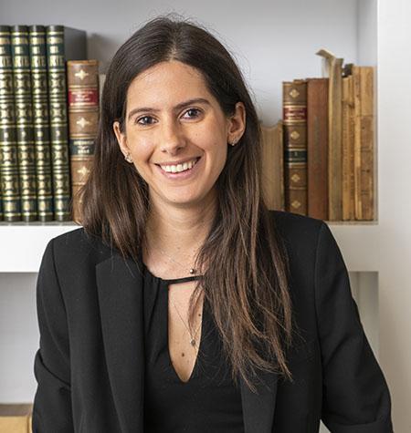 Alba Pallàs Saladié - perfil
