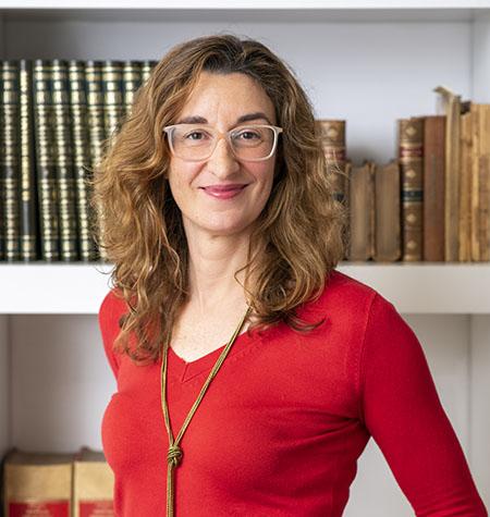 Natalia Maestro Garijo - perfil