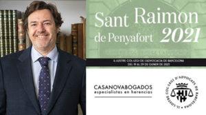 Sant Raimon de Penyafort 2021