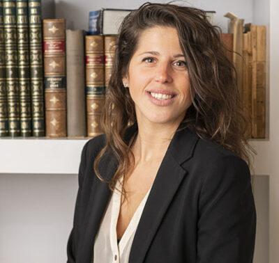 Estefania Pascual Andrés - perfil